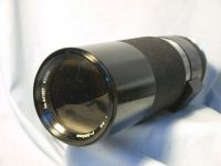 '          300MM -GREAT BOKEH- ' Tamron 300mm AD2 Lens c/w Nikon Mount £39.99